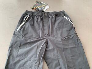 Galvin Green Arn Gore-tex C-knit Pantalon Xl Standard Jambe Gris