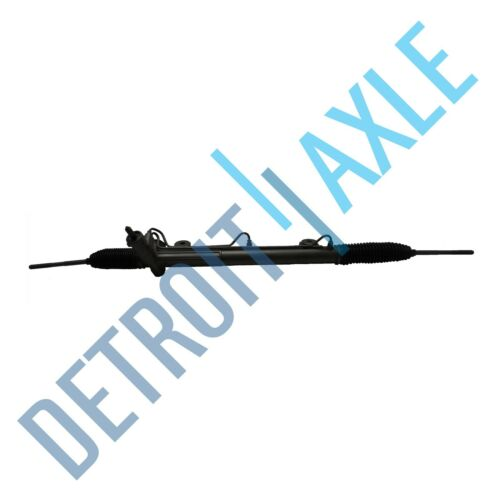 Complete Rack and Pinion Assembly for Ford Trucks 2004-2008 F150-2WD ONLY