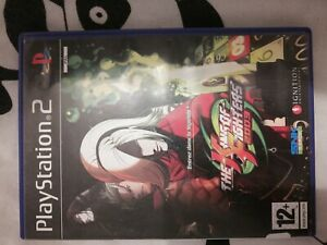PS2 The King of Fighters 2003 Playstation 2