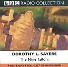 Dorothy L. Sayers - Nine Tailors (2001)