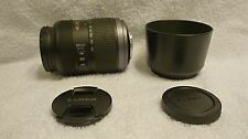Panasonic Lumix G Vario 45-200mm f/4.0-5.6 Aspherical Mega O.I.S Lens
