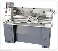 Eisen 1236gh Bench Lathe With Dro5c Collet Stand Made In Taiwan 1 Phase 220v