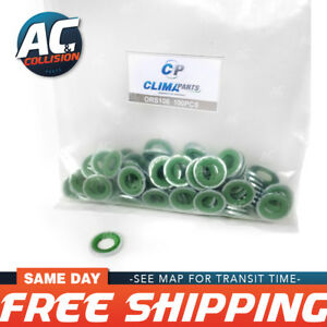 "ORS118 Sealing Washer 5//8/"" Thin Small for GM AC Compressor 100 Units"