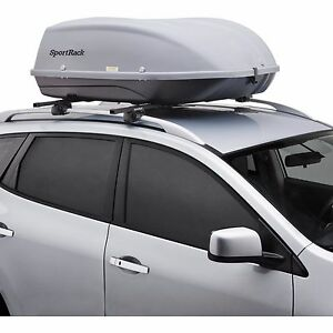 Car Roof Box For Sale Ebay