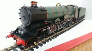 Hornby-R3331-GWR-King-Class-034-King-James-I-034-No-6011-DCC-Ready