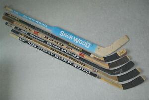 BRIAN-TROTTIER-HOF-ISLANDERS-Game-Used-AUTOG-Hockey-Stick-w-COA-524-GOALS