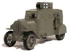 ATLAS 1/43 WWII ATL-7210-001 WWI Ehrhardt Strassenpanzerwagen E-V/4 German Army