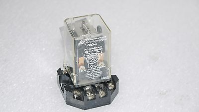 Magnecraft Struthers Dunn W250acpx 9 A314xbx48p Relay Coil