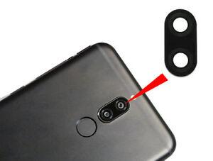 wholesale dealer da6a3 72e7f Details about Back Rear Camera Camera glass lens Cover For Huawei Mate 10  Lite