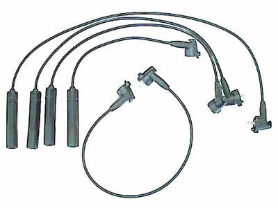 Denso 58DG83X Spark Plug Wire Set Fits 1993-1995 Toyota ...