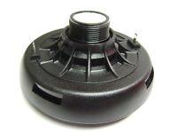 Jbl / Selenium - D200 - Compression Phenolic Screw-on Driver - 8 Ohms
