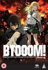 Btooom! - Collection (DVD, 2014, 3-Disc Set)