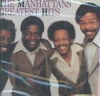 Greatest Hits [Sony Special Products] by The Manhattans (CD, Dec-2005, Sony Music Distribution (USA))