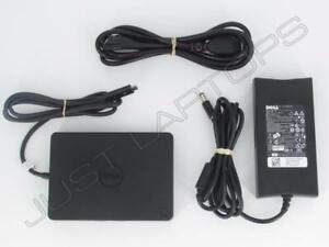 Dell Latitude 3301 5401 Usb-C Docking Station Port Replikator W/130W PSU