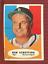 1961-Topps-Baseball-Card-s-223-439-Rookies-A0219-You-Pick-10-FREE-SHIP thumbnail 1