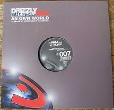 "Drizzly Ten 12""Vinyl 007 Driz5007 Trance Hard Trance 2004 Next Exit"