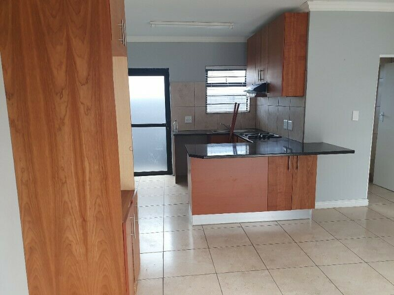 New 2 Bedroom Apartment for Rent R7000 p/month in Grassy Park Call Riyaan 0849947074