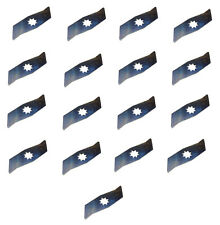 3568 081 14St. Vertikutiermesser Vertikutierer für Wolf UV-EE UV-30EL  Satz