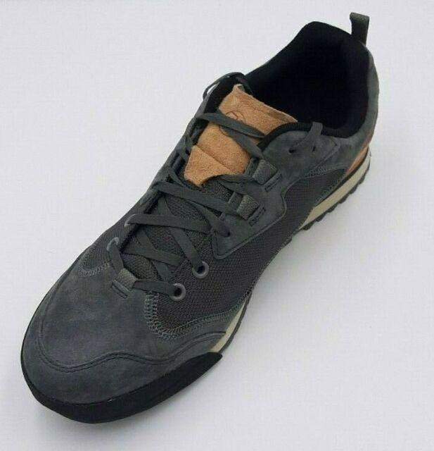 merrell men's burnt rock fashion sneaker