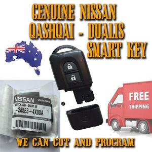 Nissan-Qashqai-Dualis-Genuine-Proximity-Smart-Key-Nissan-285E3-4X00A-New