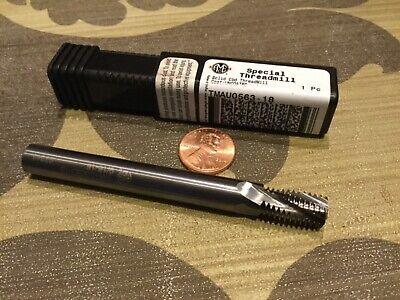 """USA .2165/"""" 5.5 m//m Cobalt Chucking Reamer"""