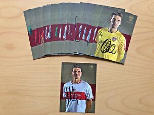 VfB Stuttgart Autogrammkarte 2018-19 original signiert 1 AK aussuchen