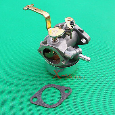Carburetor For Tecumseh 640260 640260A 8Hp 10Hp Coleman Craftsman Generator  E1
