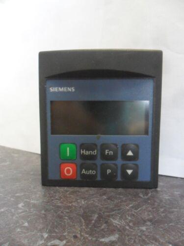 Nice Siemens A5E00252514 VFD Inverter Drive Interface Unit I//O