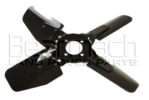 Fan Blade 2.25L Engine Bearmach Brand 3 Land Rover Series 2