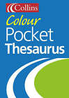 Collins Colour Pocket Thesaurus by HarperCollins Publishers (Paperback, 2003)
