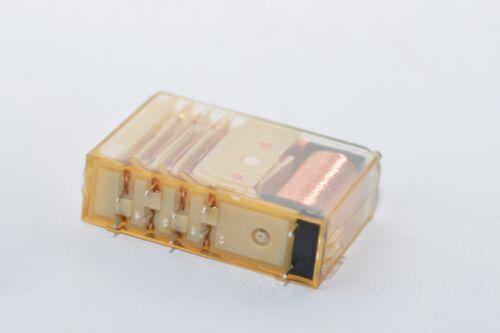 Relè di sicurezza Print-Relè di Hengstler hdz-468-1003 230 V AC NOS 24 VDC