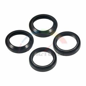 Fork Oil Seal /& Dust Seal Kit For Yamaha FJR1300 2001 2002 2003 2004 2005 Seals