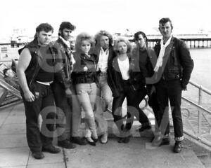 Quadrophenia-1979-Cast-10x8-Photo