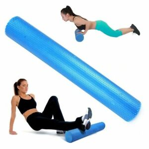 foam roller long physio yoga fitness gym exercise health