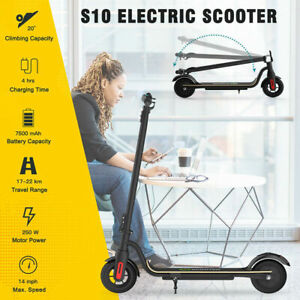 MEGAWHEELS-Electric-Scooter-Portable-Light-Weight-and-Foldable-S10-E-Scooter