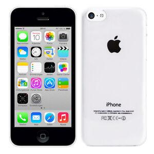 APPLE-IPHONE-5C-ULTRA-SLIM-CRYSTAL-CASE-SCHUTZHULLE-HULLE-HARD-CASE-COVER-TASCHE