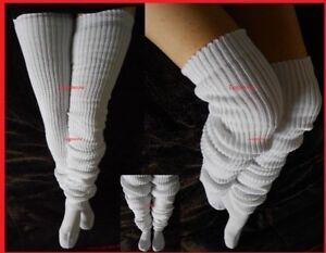 4d0a8699671 Long Loose Thigh High Slouch Socks 70