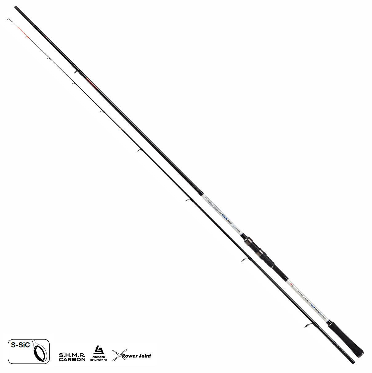 15220300 Canna Pesca Feeder Trabucco Precision RPL SSW  Sensor 3 m   FEU  artículos de promoción