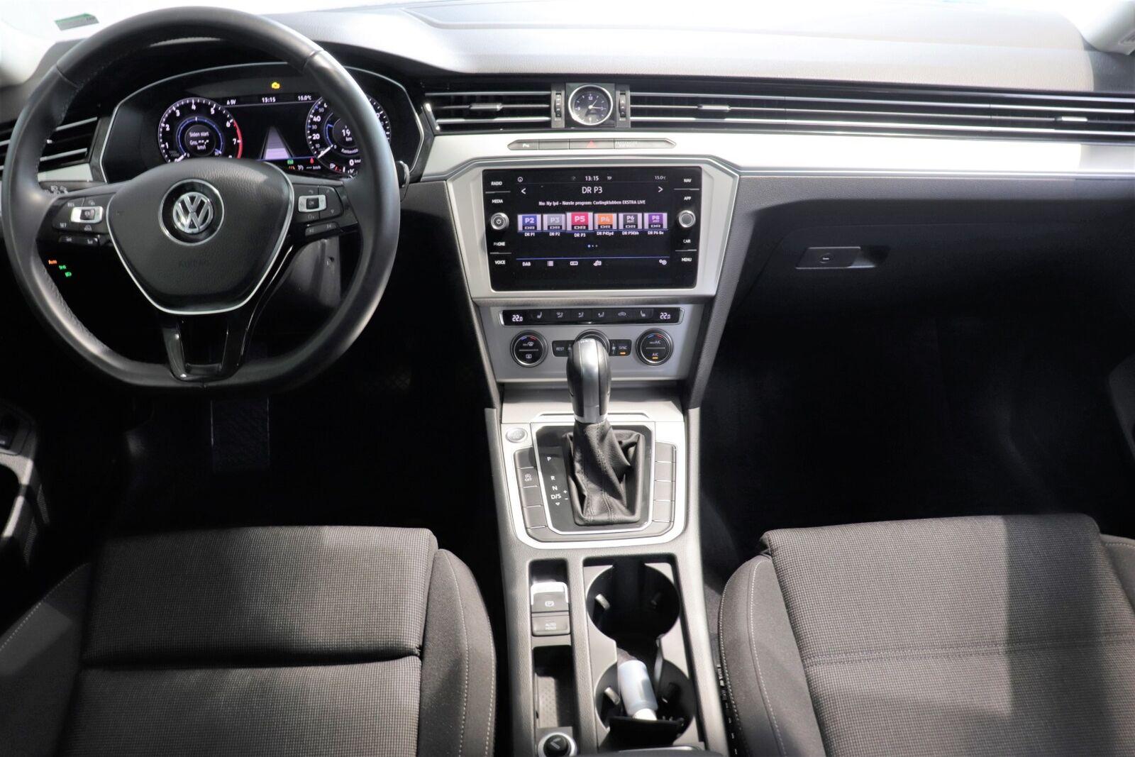 VW Passat TSi 150 Comfortl. Premium DSG