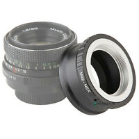 2016 M42-nex Adapter Ring For Takumar M42 Lens To Sony Nex-7 6 5r 5n F5 3 Camera