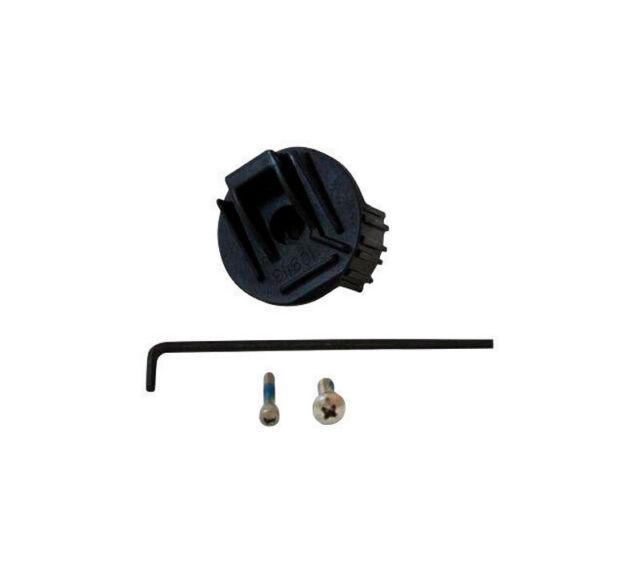 Moen 116653 Positemp Shower Handle Replacement Adapter Kit For