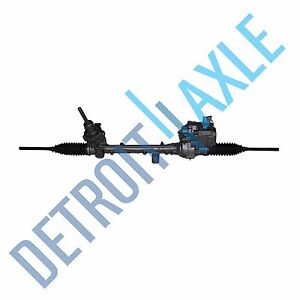Image Is Loading Complete Steering Electric Rack And Pinion Embly