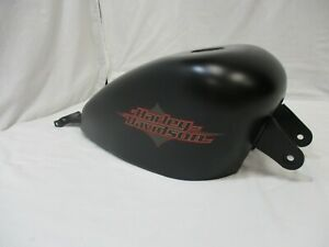 HARLEY-DAVIDSON-XL1200V-X-BLACK-DENIM-FUEL-TANK-61000047BYM