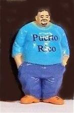 Homies Puerto Ricans Series1 Figurine  RICO SUAVE