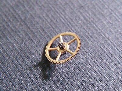 Le Coultre 480 Viertes 4th Rad Uhr Teil Cw, Gebrauchte Für Uhren Reparatur /