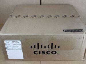 NEW-Cisco-ISR4351-K9-Router-3-Port-10-Slot-Gigabit-Ethernet-1U-PoE-Security