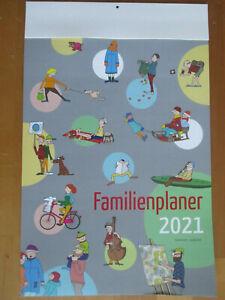 Lidl Kalender 2021