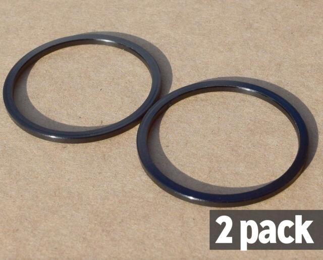 6pcs Custom Cassette//Bottom Bracket Spacers For MTB//Road Bike 2.14mm