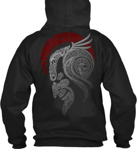 Comfortable-Viking-odin-norse-Gildan-Hoodie-Sweatshirt-Gildan-Hoodie-Sweatshirt