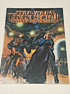 TAPANI SECTOR INSTANT ADVENTURES EPUB